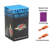 Mom's Nuclear Purple Haze Ink Shots - Box of 30