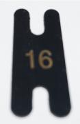 Rear Spring- 16 Gauge
