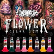 World Famous Ryan Smith Flower Set