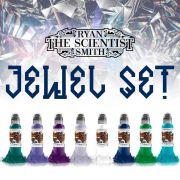 World Famous Ryan Smith Jewel Set