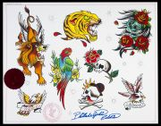 Philadelphia Eddie Flash Sheet 1