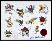 Philadelphia Eddie Flash Sheet 4