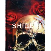 Shige Softcover Tattoo Book