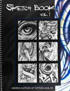 Sketch Book - Vol 1