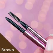 Perma Blend Tina Davies Skinny Silk Pencil Neutral Brown