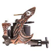 The Spear Machine Copper