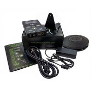 Critical CX2R-G2 Power Supply/ Wireless Pedal Combo