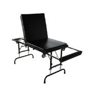TATSoul X Portable Tattoo Table - Black