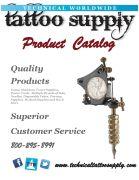 Technical Catalog CD