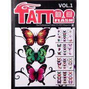 Tao Tu Volumes 1-10