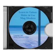 Making & Using Mag Shaders- DVD