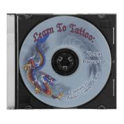Tattoo Cover-Up- DVD