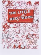 Red Sketch Book