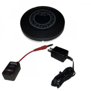 Critical Wireless Pedal with Universal Receiver